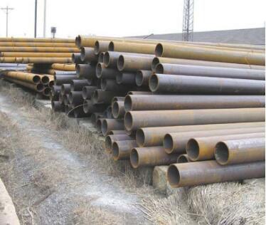 钦州DIN17175高压锅炉管